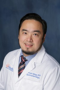 Dr. Yang