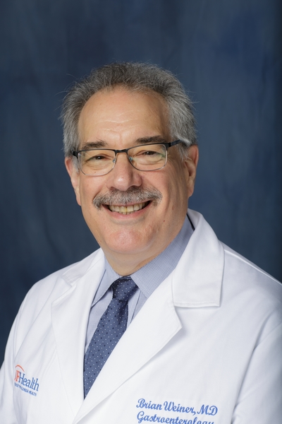 About Dr  Weiner » Division of Gastroenterology, Hepatology