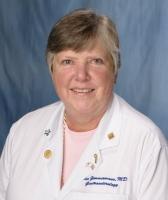 Dr. Ellen Zimmerman