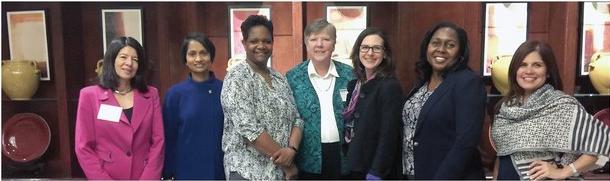 """Dr  Ellen Zimmermann featured in """"The New Gastroenterologist"""" for"""