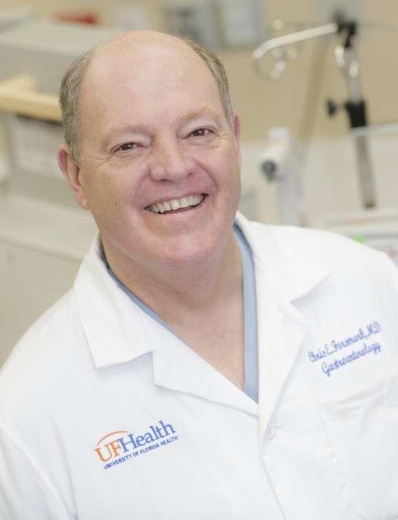 Dr. Forsmark