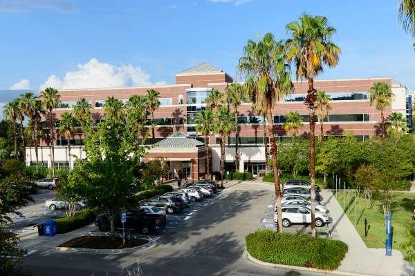 UF Health Medical Plaza
