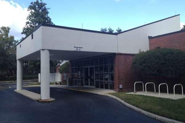 Shands Endoscopy Center