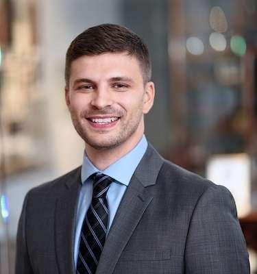 Dr. Brett Styskel